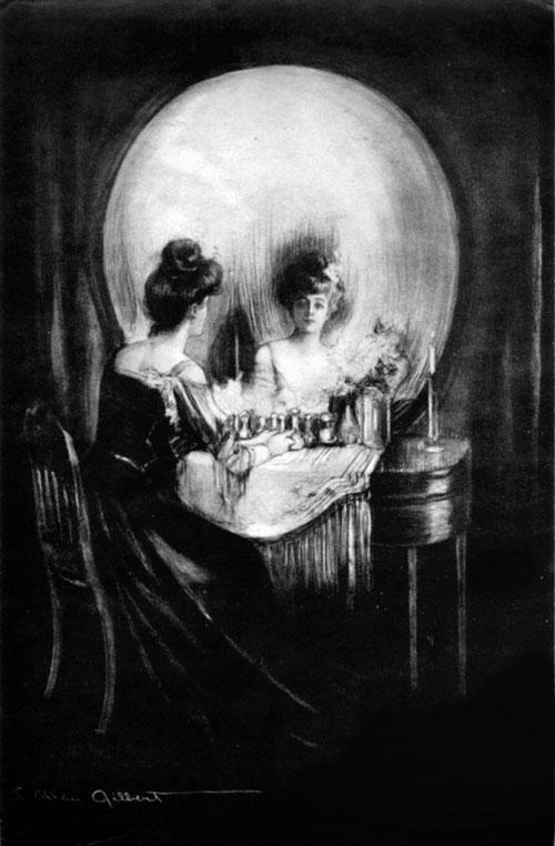 All-is-vanity-painting